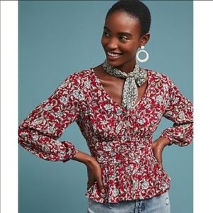 Anthropologie Top-b2